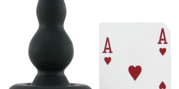 Sex Toys always seem to draw a crowd…