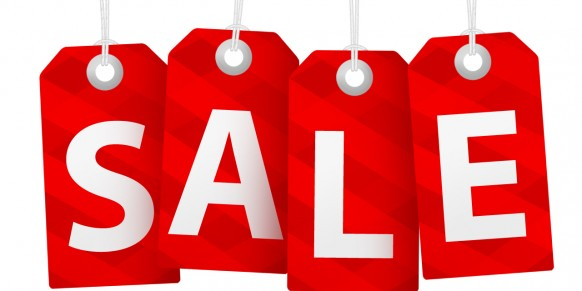 Closing out Sale