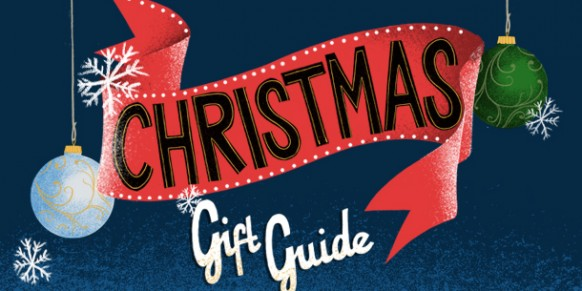 Our Top 10 Gift ideas for this holiday